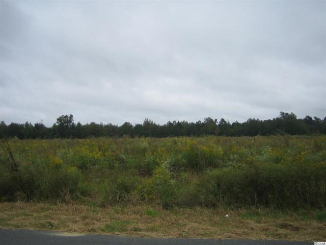 TBD S Highway 747, Loris, SC 29569 (MLS #1913992) :: The Lachicotte Company