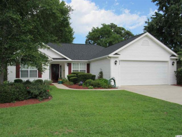 6975 Antonio Ln., Myrtle Beach, SC 29588 (MLS #1913993) :: The Litchfield Company