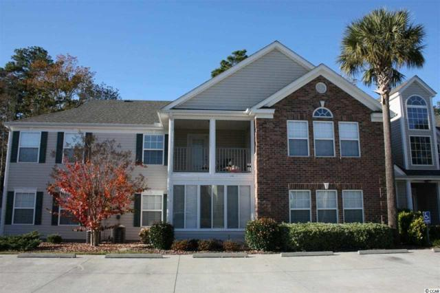 120 Brentwood Dr. Unit E, Murrells Inlet, SC 29576 (MLS #1914001) :: The Litchfield Company