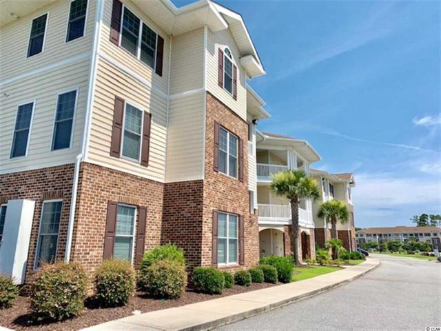 730 Pickering Dr. #202, Murrells Inlet, SC 29576 (MLS #1914009) :: Leonard, Call at Kingston