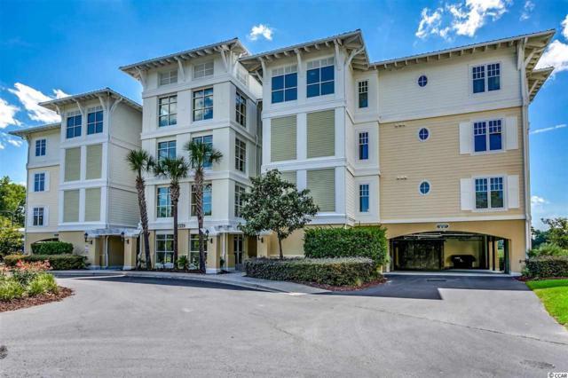 1352 Villa Marbella Ct. 1-101, Myrtle Beach, SC 29572 (MLS #1914017) :: Hawkeye Realty