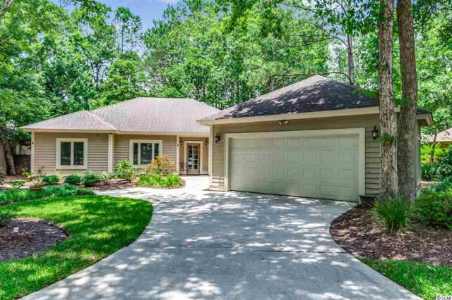 1802 Topsail Ln., North Myrtle Beach, SC 29582 (MLS #1914022) :: The Hoffman Group