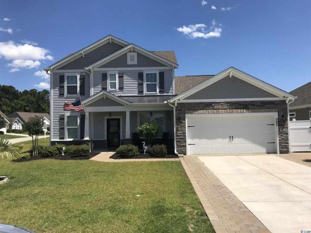 269 Copper Leaf Dr., Myrtle Beach, SC 29588 (MLS #1914025) :: The Litchfield Company