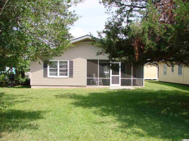 4604 Woodland St., North Myrtle Beach, SC 29582 (MLS #1914050) :: Hawkeye Realty