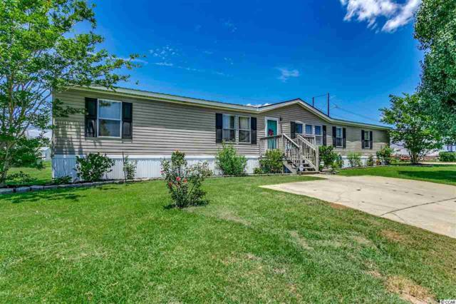3823 Stern Dr., Conway, SC 29526 (MLS #1914064) :: The Litchfield Company
