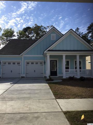 953 Piping Plover Ln., Myrtle Beach, SC 29577 (MLS #1914067) :: The Hoffman Group