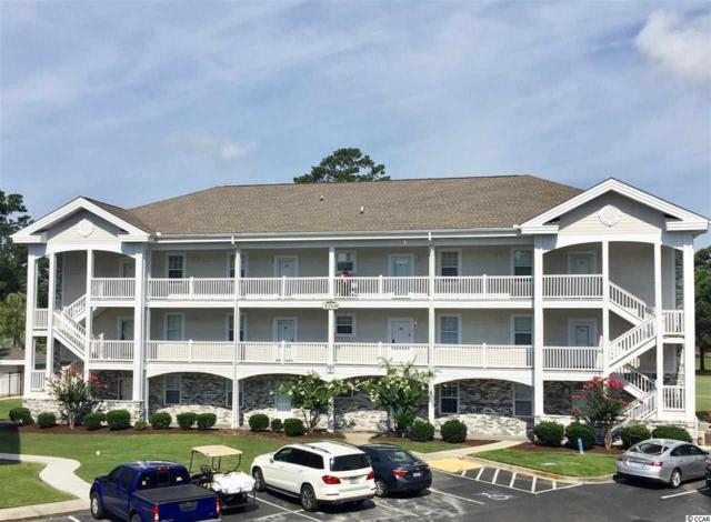 4789 Wild Iris Dr. #103, Myrtle Beach, SC 29577 (MLS #1914070) :: United Real Estate Myrtle Beach