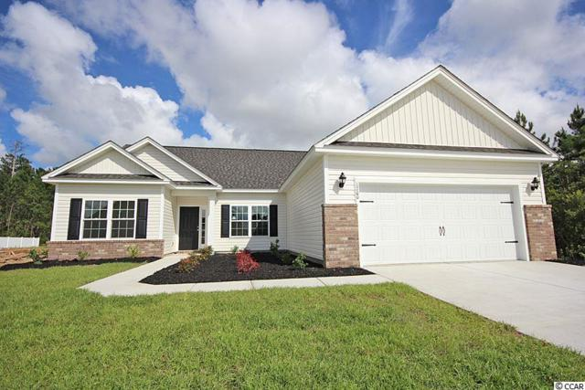 612 Chiswick Dr., Conway, SC 29526 (MLS #1914072) :: The Litchfield Company