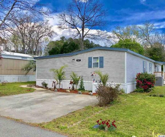 1672 Pegasus Dr., Myrtle Beach, SC 29577 (MLS #1914097) :: The Hoffman Group