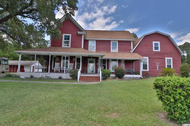 9437 Highway 905, Longs, SC 29568 (MLS #1914100) :: James W. Smith Real Estate Co.