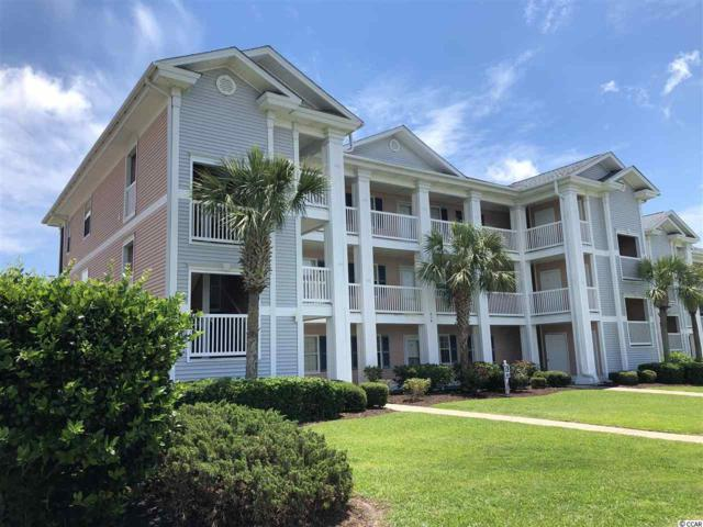628 Waterway Village Blvd 20G, Myrtle Beach, SC 29579 (MLS #1914102) :: James W. Smith Real Estate Co.