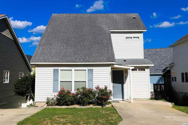 829 9th Ave. S, North Myrtle Beach, SC 29582 (MLS #1914128) :: The Hoffman Group