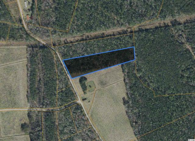 Tract E Dukes Rd., Conway, SC 29526 (MLS #1914129) :: Jerry Pinkas Real Estate Experts, Inc
