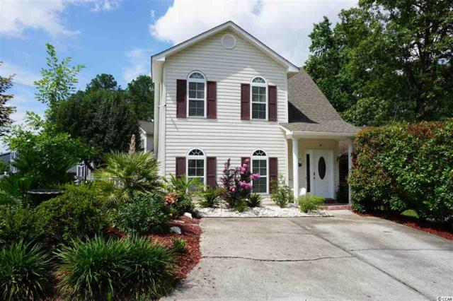 3906 Pinebrook Circle, Little River, SC 29566 (MLS #1914150) :: The Litchfield Company