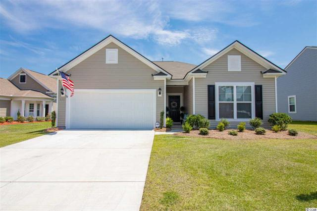 433 Black Cherry Way, Conway, SC 29526 (MLS #1914153) :: The Hoffman Group