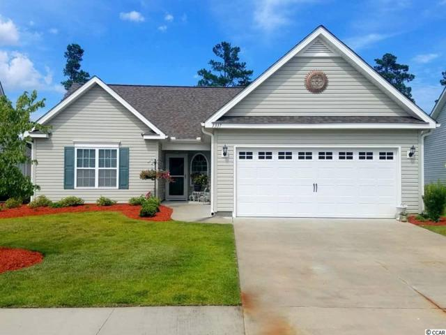 1337 Midtown Village Dr., Conway, SC 29526 (MLS #1914154) :: Jerry Pinkas Real Estate Experts, Inc
