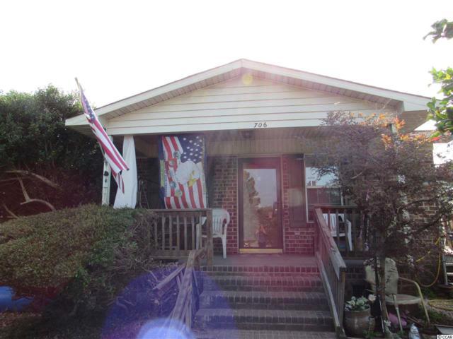 706 Raintree Ln., Conway, SC 29526 (MLS #1914155) :: The Litchfield Company