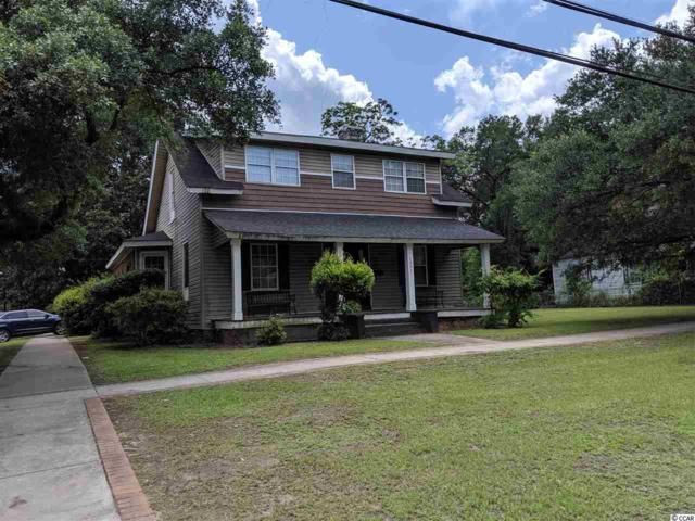 1501 Front St., Georgetown, SC 29440 (MLS #1914157) :: The Hoffman Group