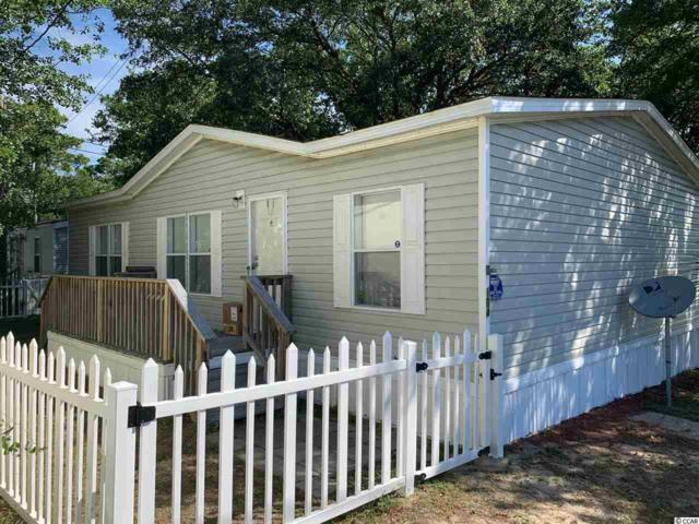 601 6th Ave. S, Myrtle Beach, SC 29577 (MLS #1914158) :: The Greg Sisson Team with RE/MAX First Choice