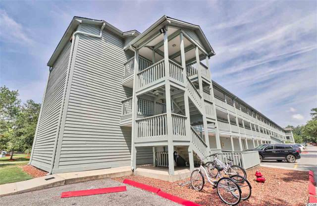 5905 S Kings Hwy. #5101, Myrtle Beach, SC 29575 (MLS #1914174) :: Leonard, Call at Kingston