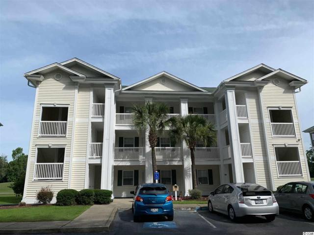 573 Blue River Ct. 8I, Myrtle Beach, SC 29579 (MLS #1914223) :: The Hoffman Group