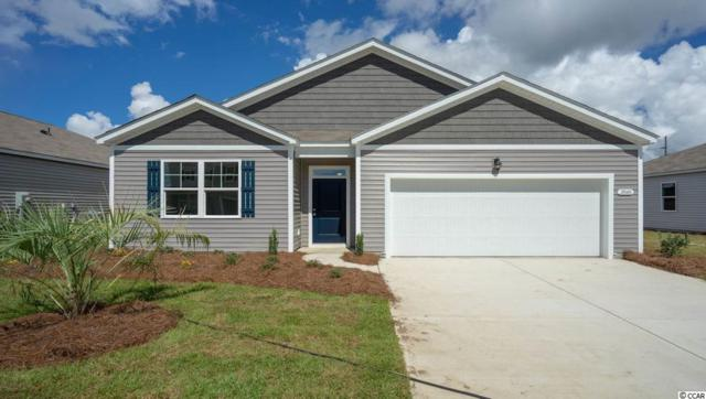 329 Carmello Circle, Conway, SC 29526 (MLS #1914265) :: The Hoffman Group