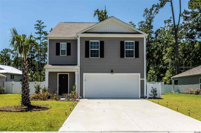 328 Truce St., Myrtle Beach, SC 29588 (MLS #1914279) :: The Hoffman Group