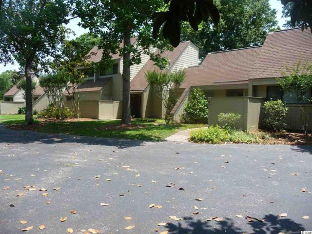 301 Club Circle 1-26, Pawleys Island, SC 29585 (MLS #1914285) :: United Real Estate Myrtle Beach