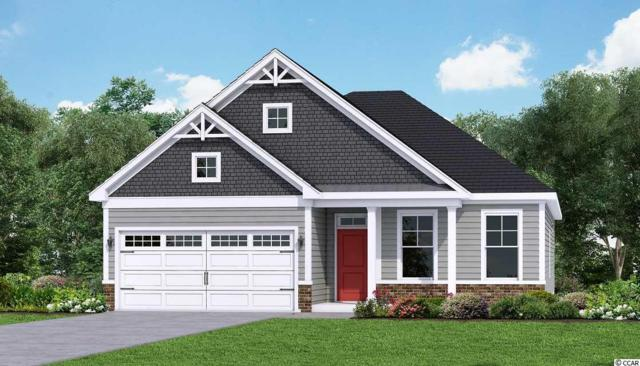 420 Shaft Pl., Conway, SC 29526 (MLS #1914293) :: The Hoffman Group