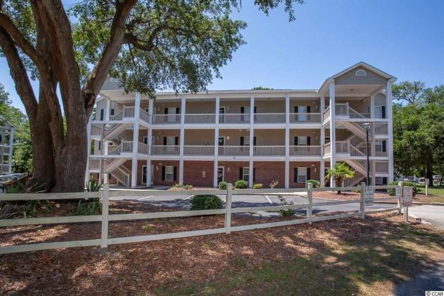 1058 Sea Mountain Hwy. 14-102, North Myrtle Beach, SC 29582 (MLS #1914296) :: The Litchfield Company
