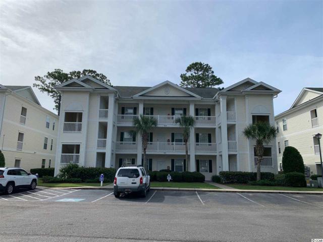 628 River Oaks Dr. 51H, Myrtle Beach, SC 29579 (MLS #1914302) :: United Real Estate Myrtle Beach