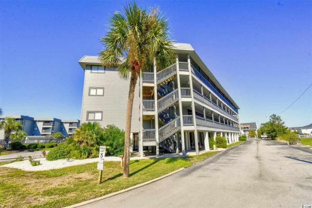 6000 N Ocean Blvd. #339, North Myrtle Beach, SC 29582 (MLS #1914323) :: The Litchfield Company