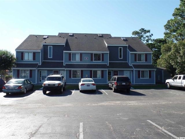 1880 Colony Dr. 10 D, Surfside Beach, SC 29575 (MLS #1914334) :: The Hoffman Group