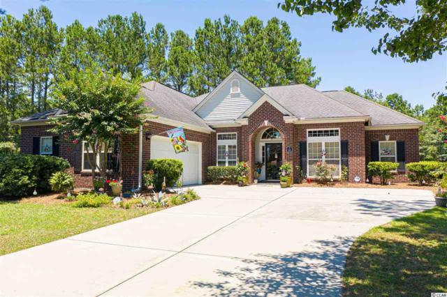 2910 Whooping Crane Dr., North Myrtle Beach, SC 29582 (MLS #1914338) :: Jerry Pinkas Real Estate Experts, Inc