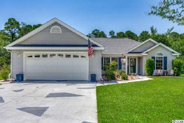 2632 Corn Pile Rd., Myrtle Beach, SC 29588 (MLS #1914343) :: The Litchfield Company