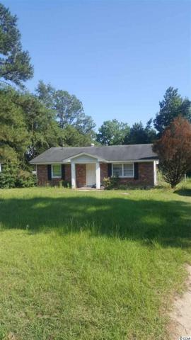 5440 E Old Marion Hwy., Florence, SC 29506 (MLS #1914358) :: The Litchfield Company