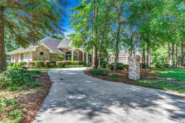 461 Westfield Dr., Pawleys Island, SC 29585 (MLS #1914360) :: The Hoffman Group