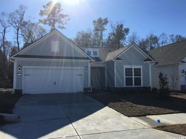 4344 Hawkins St., Myrtle Beach, SC 29579 (MLS #1914362) :: Garden City Realty, Inc.