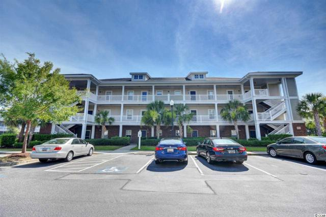 6253 Catalina Dr. #234, North Myrtle Beach, SC 29582 (MLS #1914364) :: The Litchfield Company