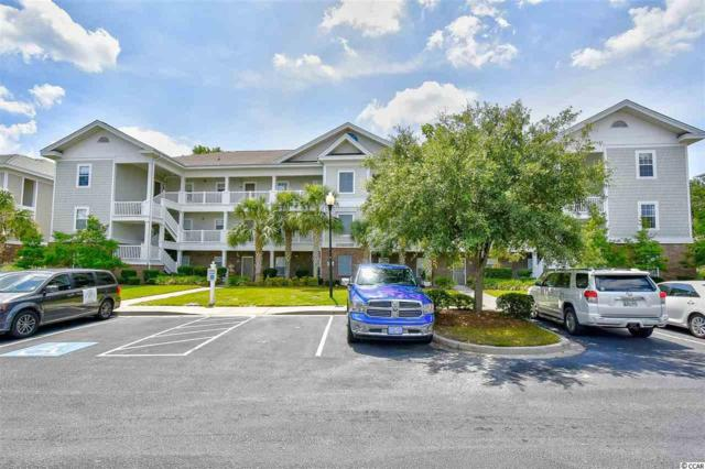 5801 Oyster Catcher Dr. #1611, North Myrtle Beach, SC 29582 (MLS #1914372) :: Hawkeye Realty