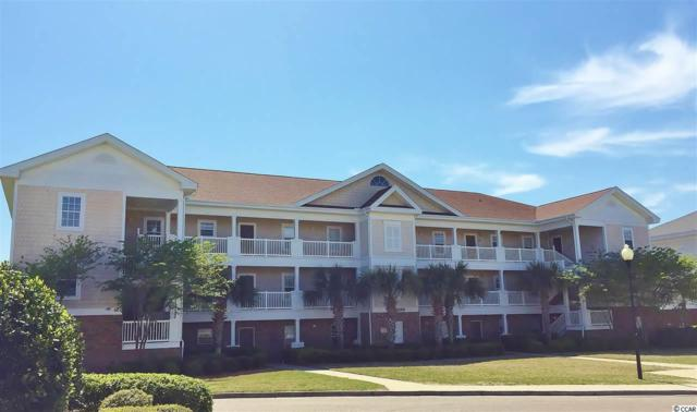 6203 Catalina Dr. #1235, North Myrtle Beach, SC 29582 (MLS #1914386) :: Keller Williams Realty Myrtle Beach