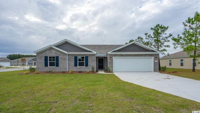 316 Carmello Circle, Conway, SC 29526 (MLS #1914390) :: The Hoffman Group