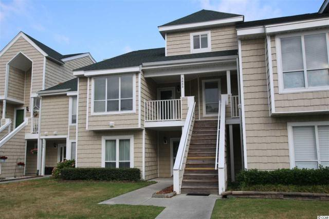 3833 Myrtle Pointe Dr. #18, Myrtle Beach, SC 29577 (MLS #1914392) :: The Litchfield Company
