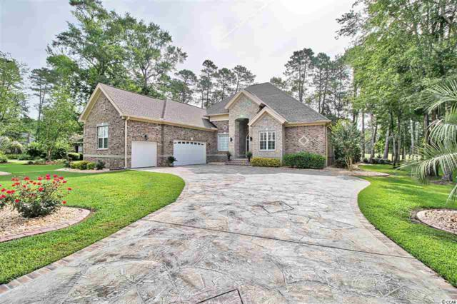 1264 Foxtail Dr., Longs, SC 29568 (MLS #1914400) :: The Hoffman Group