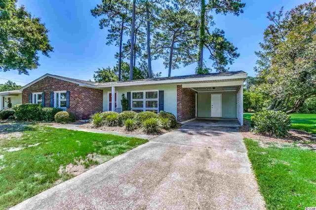 500 Juniper Dr. #500, Myrtle Beach, SC 29577 (MLS #1914415) :: Keller Williams Realty Myrtle Beach