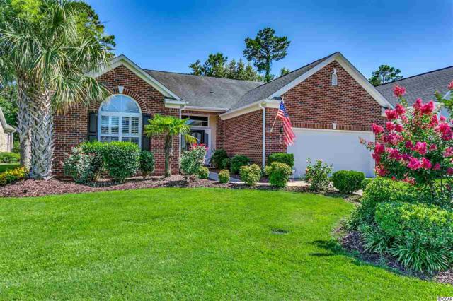 156 Winding River Dr., Murrells Inlet, SC 29576 (MLS #1914424) :: The Litchfield Company