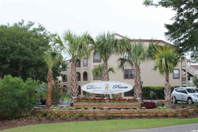 501 Maison Dr. C10, Myrtle Beach, SC 29572 (MLS #1914430) :: Garden City Realty, Inc.