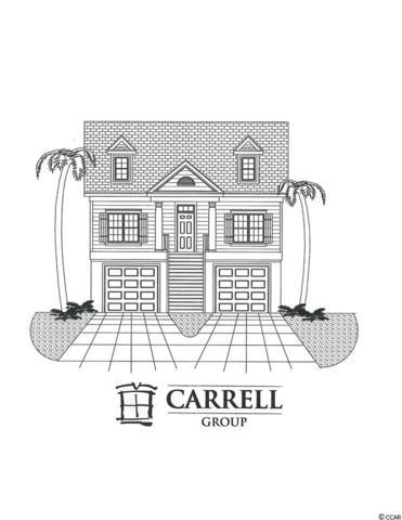 Lot 71 Chamberlin Rd., Myrtle Beach, SC 29577 (MLS #1914443) :: The Litchfield Company
