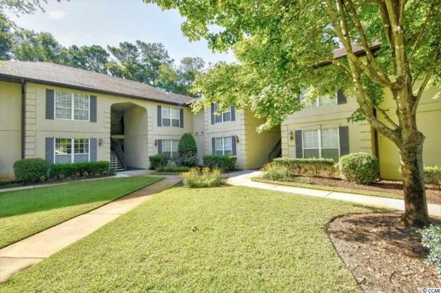 504 Pipers Ln. #504, Myrtle Beach, SC 29575 (MLS #1914456) :: Leonard, Call at Kingston