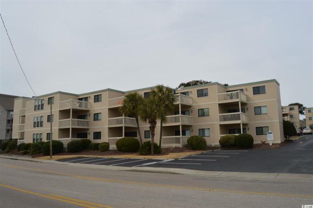 9661 Shore Dr. B-9, Myrtle Beach, SC 29572 (MLS #1914458) :: The Lachicotte Company